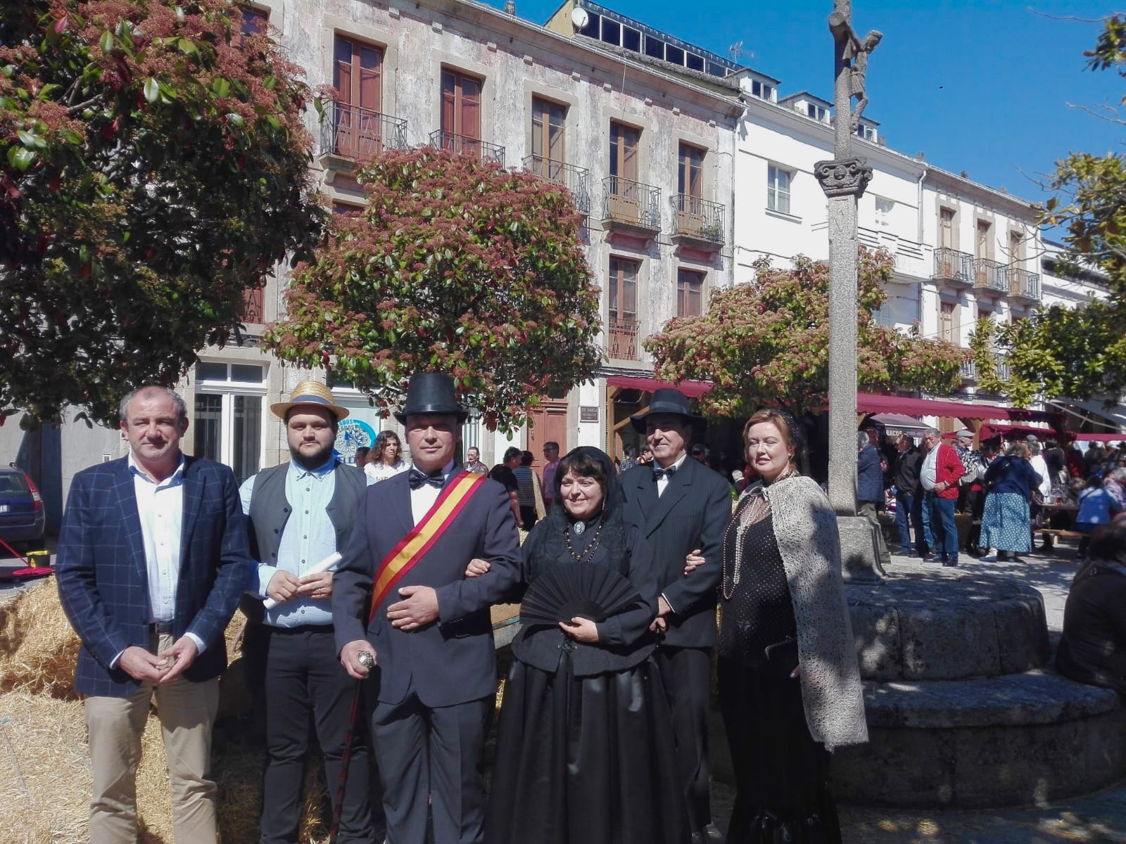 XIII Mercado Tradicional de Primavera do Valadouro